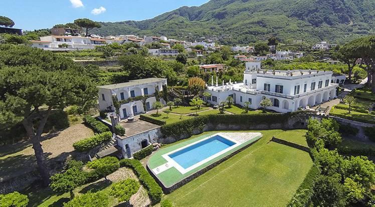 Недвижимость в арко в италии