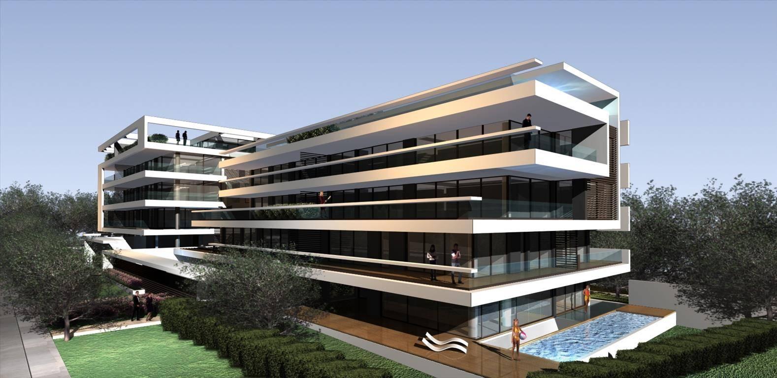 Квартира в греции дизайн