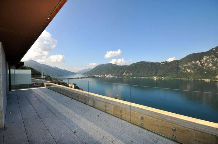 Купить дом италии озеро комо