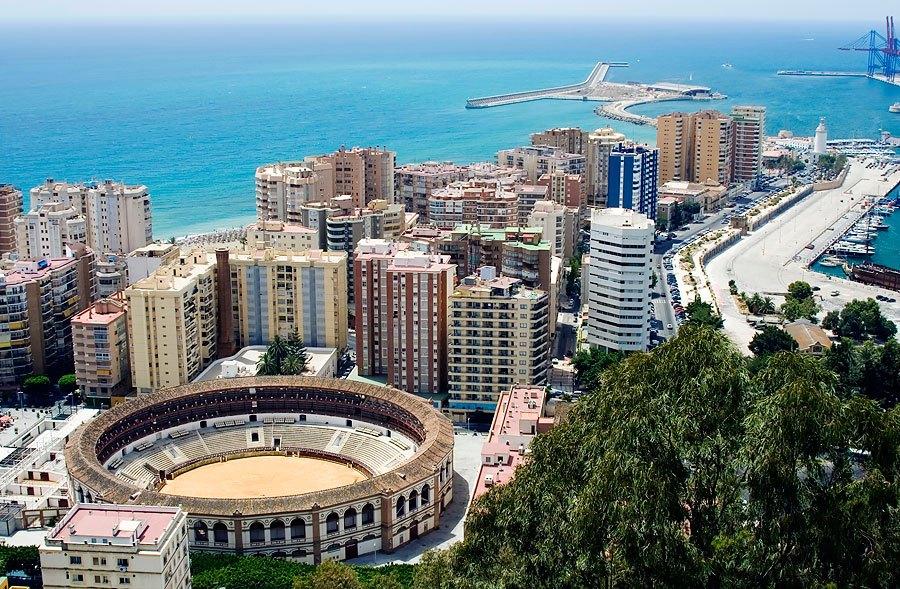 Квартиры в Испании у моря