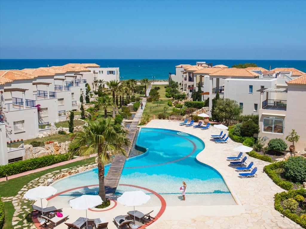 Продажа отелей в греции на побережье
