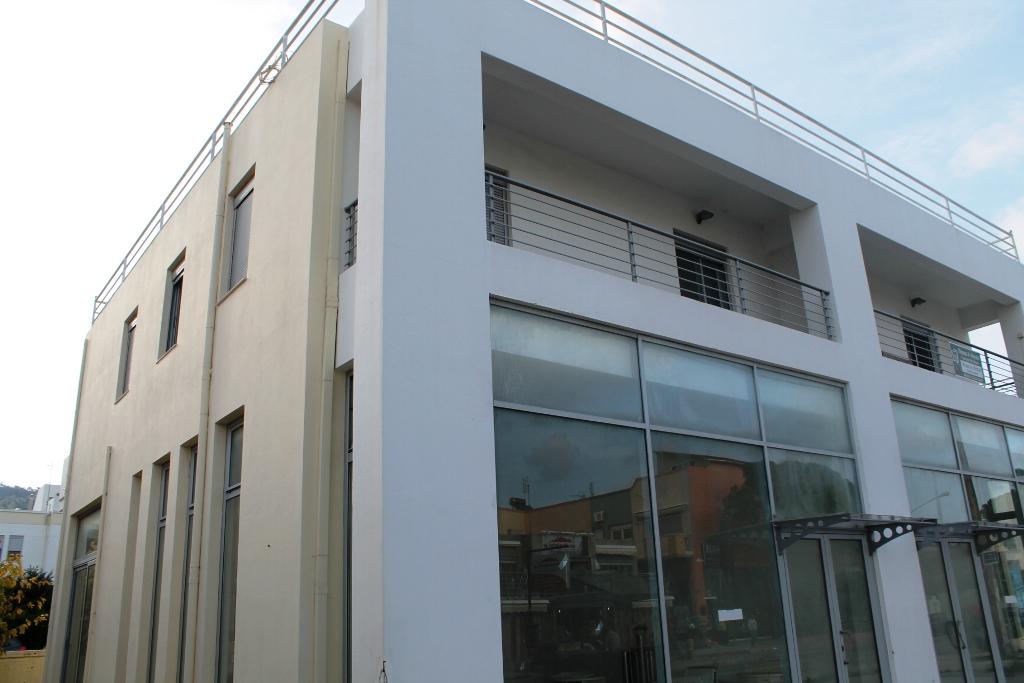 Недвижимость греции крит