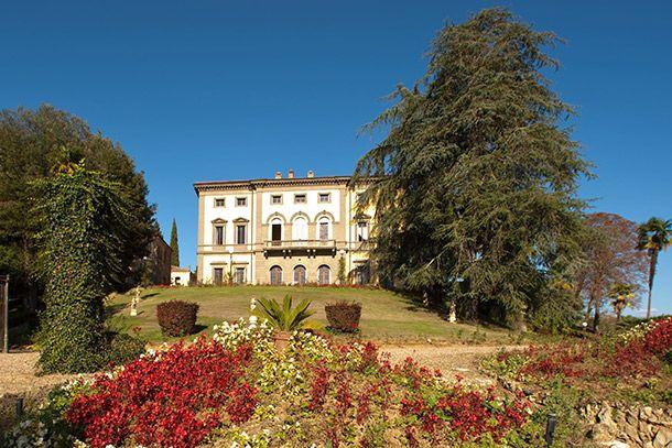 Недвижимость италии аренда