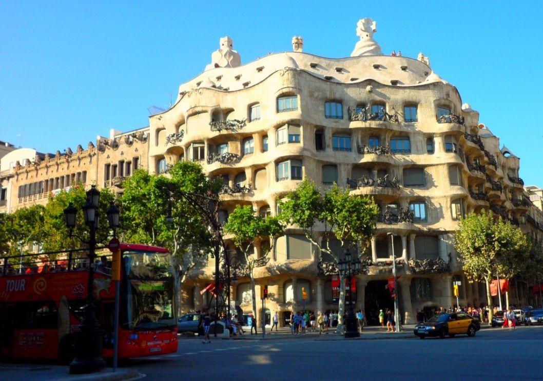 Сдача в аренду недвижимость испания