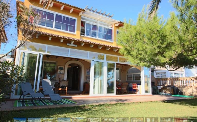 Как купить недвижимость в испании недорого у моря