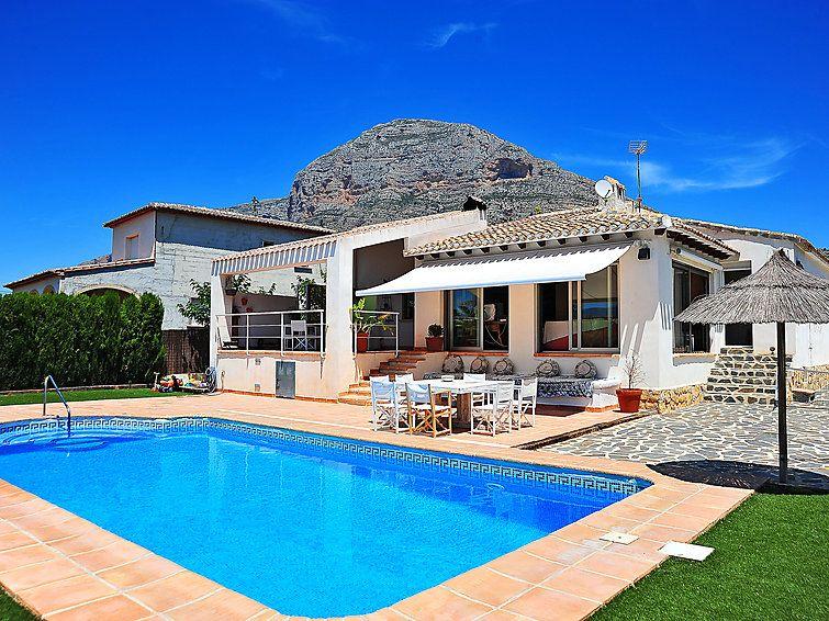 Аренда жилья испания хавея