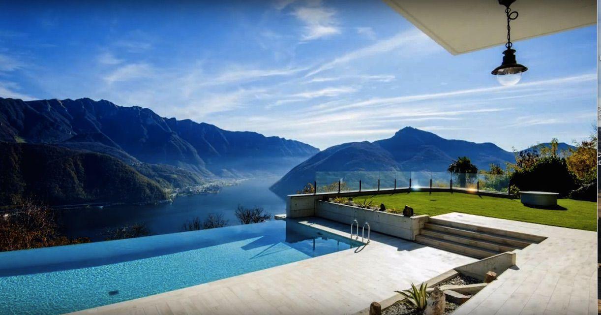 Недвижимость италии юг