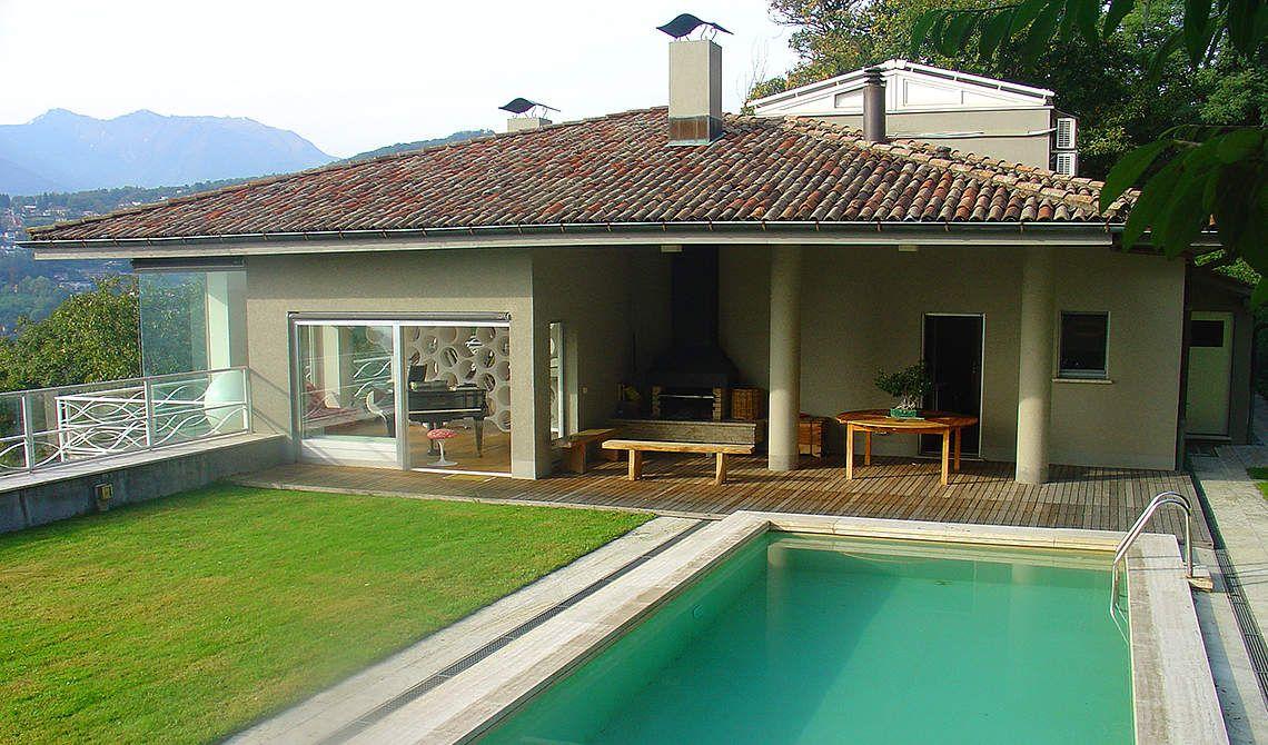Купить жилую недвижимость в италии