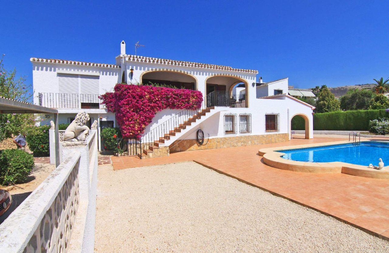 Купить дом в испании в жироне