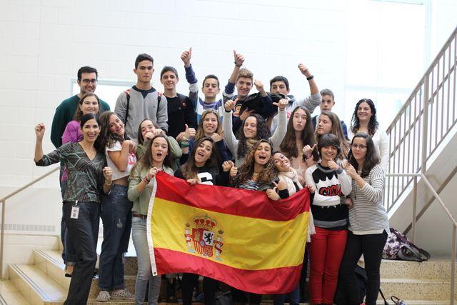 Поступление в ВУЗЫ Испании