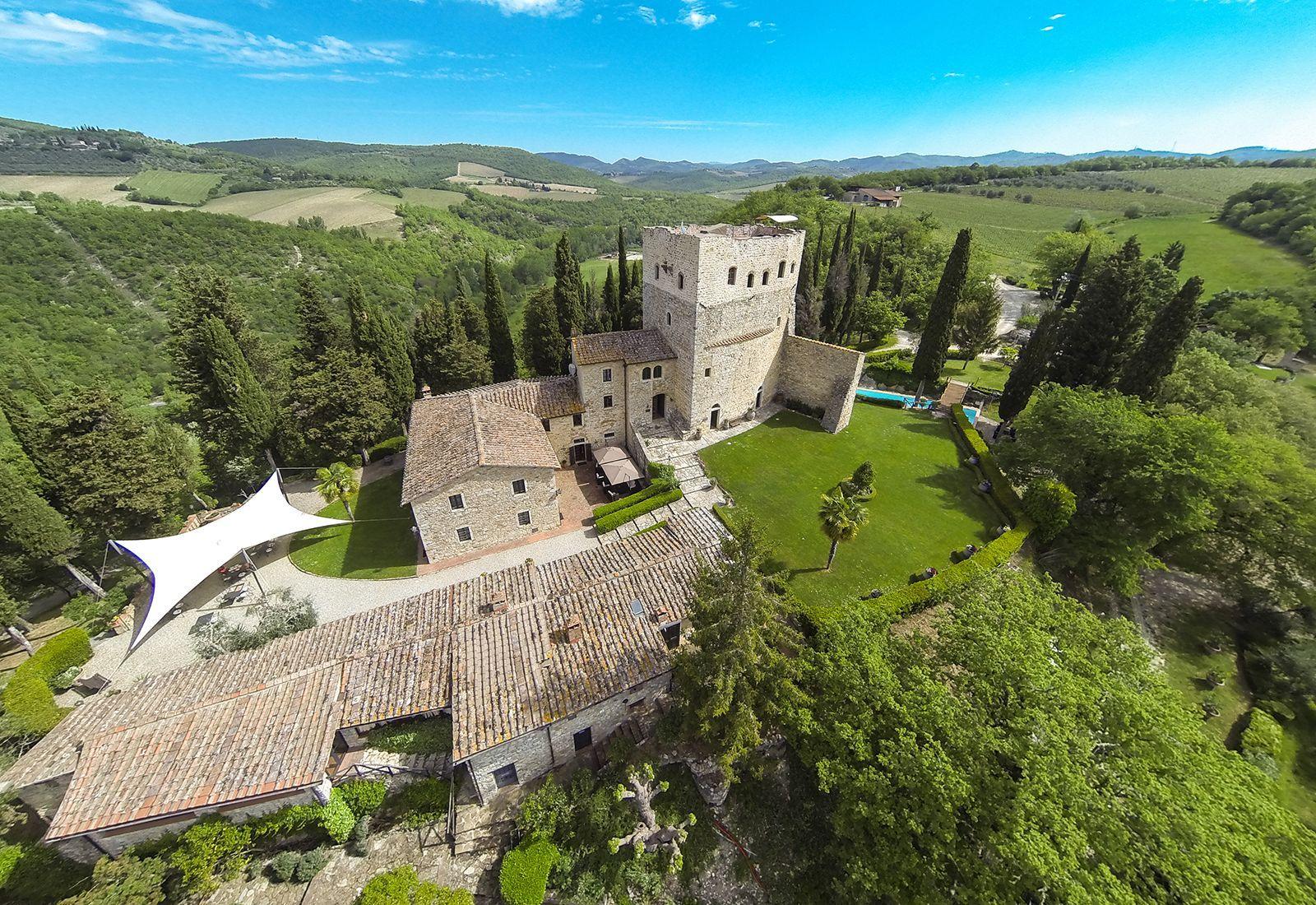 Снять жилье на лето в италии