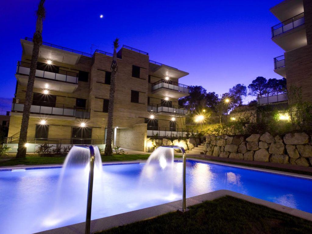 Внж в испании и недвижимость