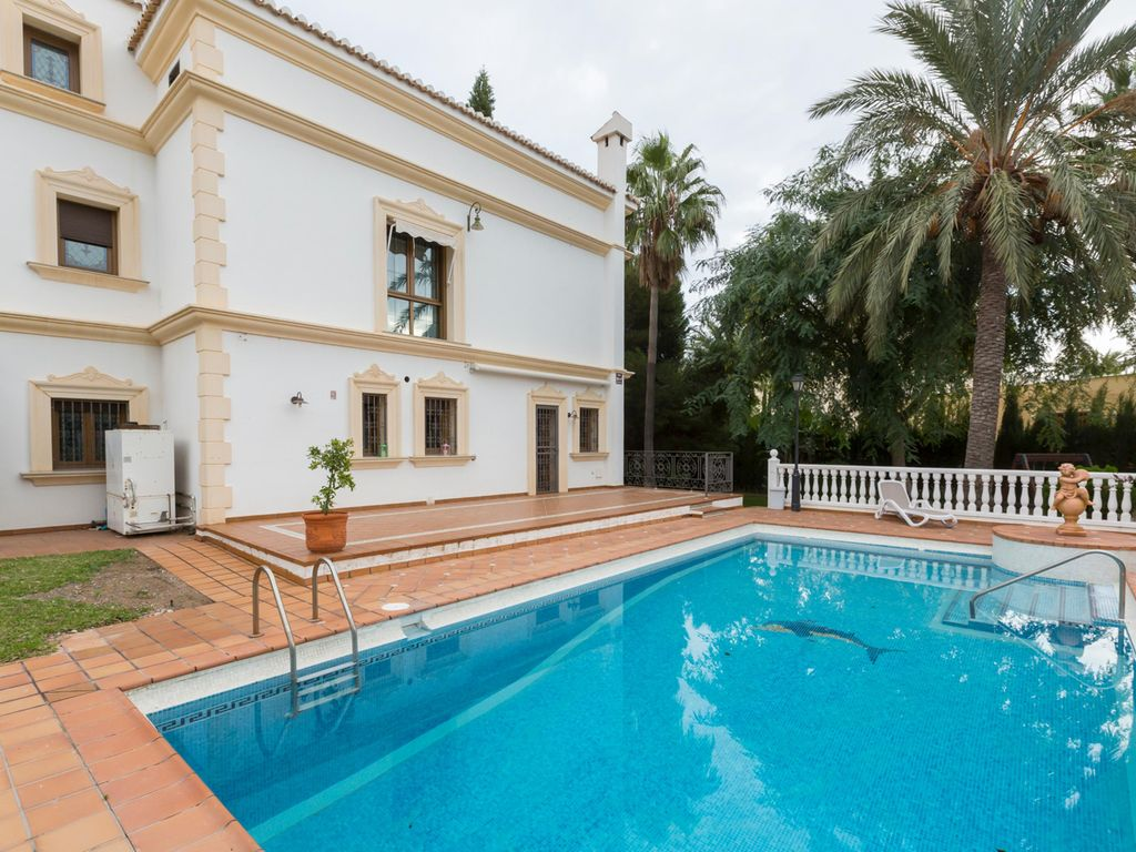 Купить дом в испании у моря дешево
