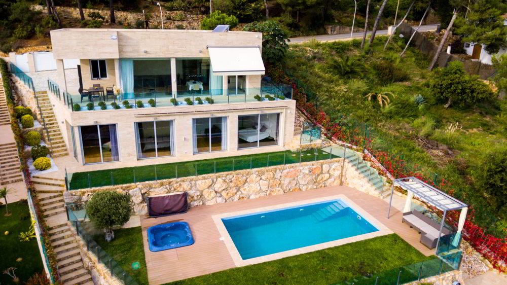 Испания недвижимость апартаменты купить