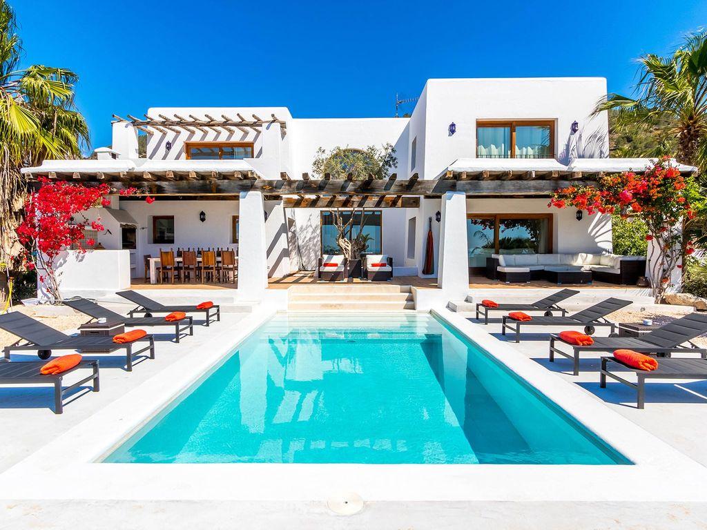 Где лучше всего в испании купить недвижимость в