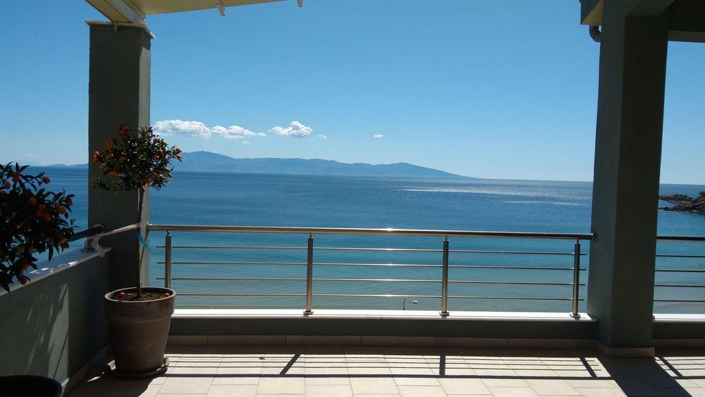 Отель апартаменты греция