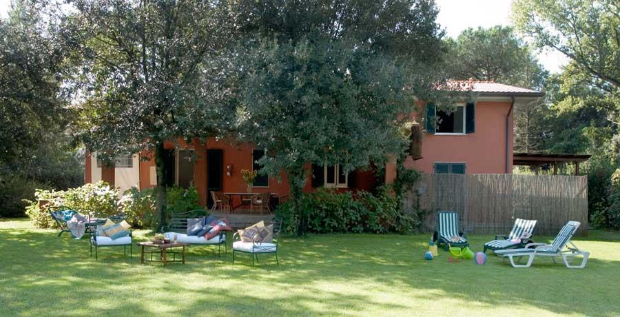 Недвижимость италия аренда